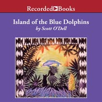 Island of the Blue Dolphins by Scott O'Dell audiobook