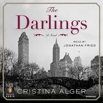The Darlings by Cristina Alger audiobook