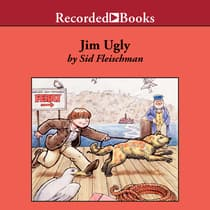Jim Ugly by Sid Fleischman audiobook
