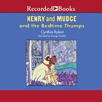 Henry and Mudge and the Bedtime Thumps by Cynthia Rylant audiobook