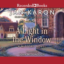 A Light in the Window by Jan Karon audiobook