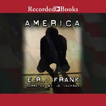 America by E. R. Frank audiobook