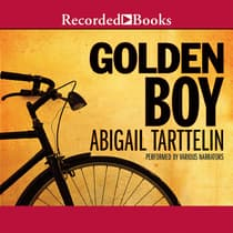 Golden Boy by Abigail Tarttelin audiobook