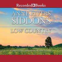 Low Country by Anne Rivers Siddons audiobook