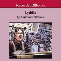 Lyddie by Katherine Paterson audiobook