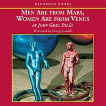 Men are from Mars, Women are from Venus by John Gray audiobook