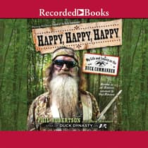 Happy, Happy, Happy by Mark Schlabach audiobook
