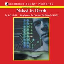 Naked in Death by J. D. Robb audiobook
