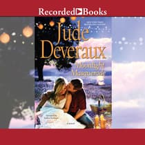 Moonlight Masquerade by Jude Deveraux audiobook