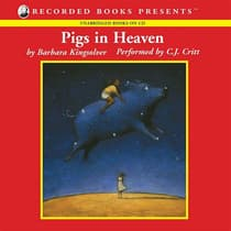 Pigs in Heaven by Barbara Kingsolver audiobook