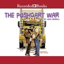 The Pushcart War by Jean Merrill audiobook