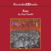 Rats by Paul Zindel audiobook