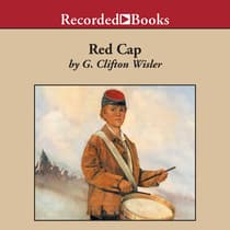 Red Cap by G. Clifton Wisler audiobook