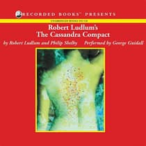 Robert Ludlum's The Cassandra Compact by Robert Ludlum audiobook