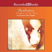 Shabanu by Suzanne Fisher Staples audiobook