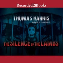 The Silence of the Lambs by Thomas Harris audiobook