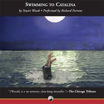 Swimming to Catalina by Stuart Woods audiobook