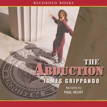 The Abduction by James Grippando audiobook