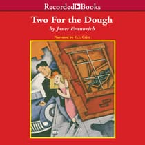 Two for the Dough by Janet Evanovich audiobook