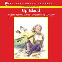 Up Island by Anne Rivers Siddons audiobook