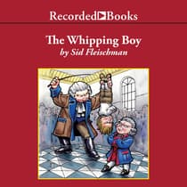 The Whipping Boy by Sid Fleischman audiobook