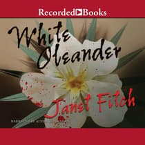 White Oleander by Janet Fitch audiobook
