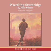 Wrestling Sturbridge by Rich Wallace audiobook