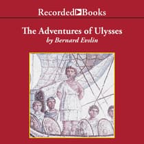 Adventures of Ulysses by Bernard Evslin audiobook