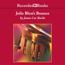 Jolie Blon's Bounce by James Lee Burke audiobook