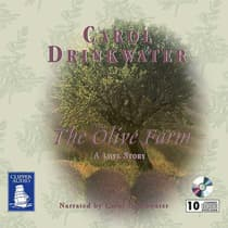 The Olive Farm by Carol Drinkwater audiobook