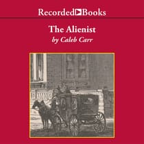 The Alienist by Caleb Carr audiobook