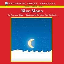 Blue Moon by Luanne Rice audiobook