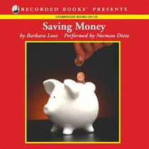 Saving Money by Barbara Loos audiobook