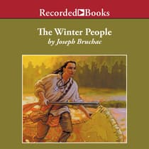 The Winter People by Joseph Bruchac audiobook