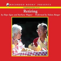 Retiring by Hope Egan audiobook