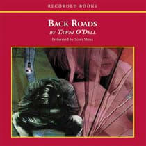 Back Roads by Tawni O'Dell audiobook