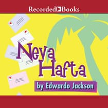 Neva Hafta by Edwardo Jackson audiobook