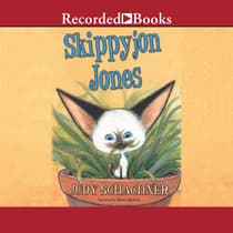 Skippyjon Jones by Judith Byron Schachner audiobook