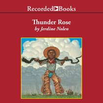 Thunder Rose by Jerdine Nolen audiobook
