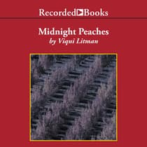 Midnight Peaches by Viqui Litman audiobook