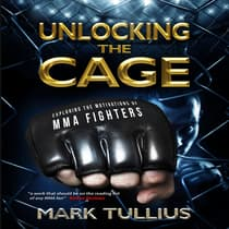 Unlocking the Cage by Mark Tullius audiobook