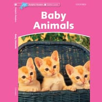 Baby Animals by Richard Northcott audiobook