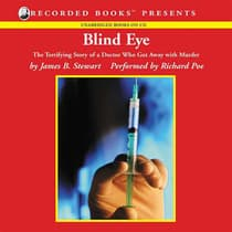 Blind Eye by James B. Stewart audiobook