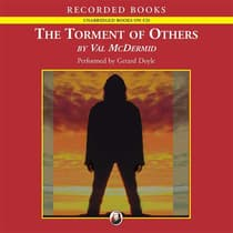 The Torment of Others by Val McDermid audiobook