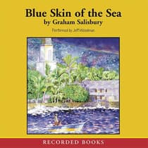 Blue Skin of the Sea by Graham Salisbury audiobook