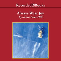 Always Wear Joy by Susan Fales-Hill audiobook