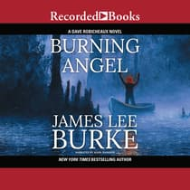 Burning Angel by James Lee Burke audiobook