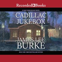 Cadillac Jukebox by James Lee Burke audiobook