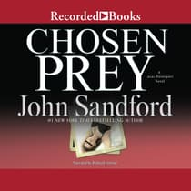 Chosen Prey by John Sandford audiobook