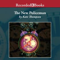 The New Policeman by Kate Thompson audiobook